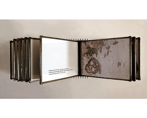 cuadernos 8.le ballet des poussieres