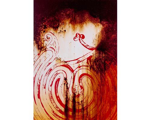 pintura y obra grafica 2.Laberinto de pasiones