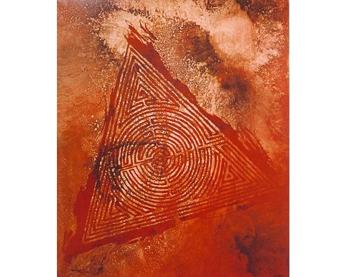 pintura y obra grafica 4.Hermetico no3