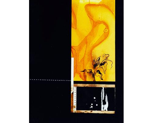 pintura y obra grafica 7.la poetica del espacio.Junto al camino