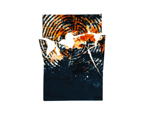 pintura y obra grafica 7.la poetica del espacio.sens 3